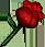 :floweredrose:
