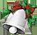 :silverxmasbell: