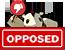:opposed: