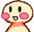 :blushes: